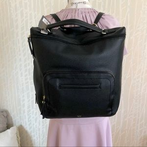 Tutilo Carryall Backpack